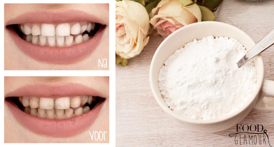 baking-soda-witte-tanden-foodglamour