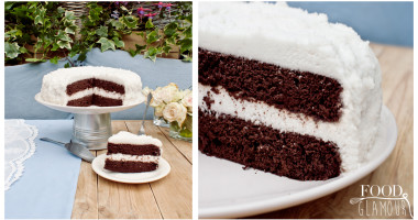 Chocolade-taart-foodglamour-chocolate-cake-white-frosting-bounty