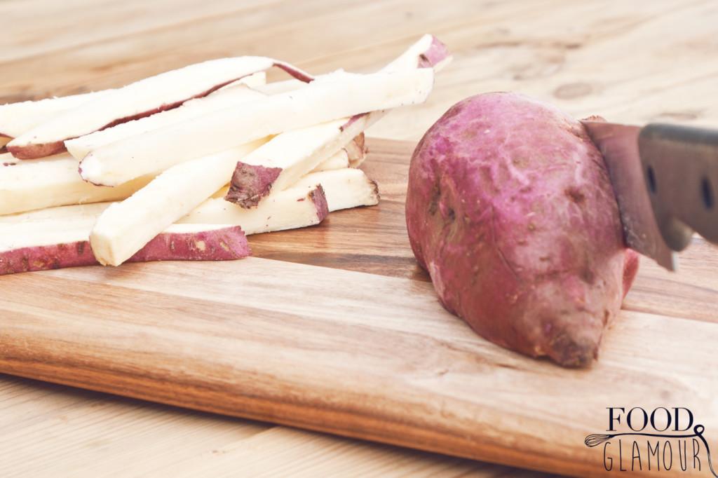 aardappel-snijden