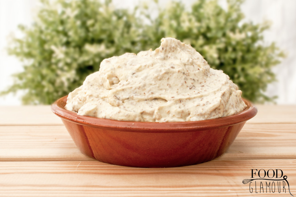 lijnzaad-mayonaise