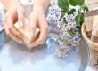 Zelf natuurlijke zeep maken!