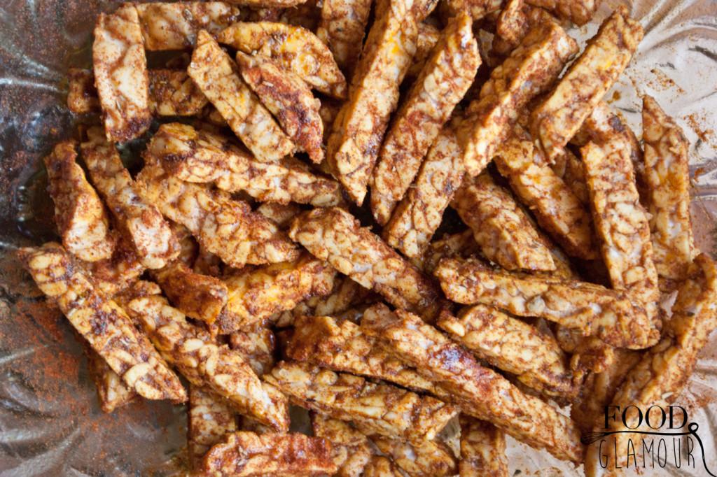 Aubergine,-tempeh,-gekruid,-oven,-recept,-vegan,-diner,-paleo,-foodglamour,-food,-glamour-3