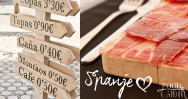 Food-report,-Spanje