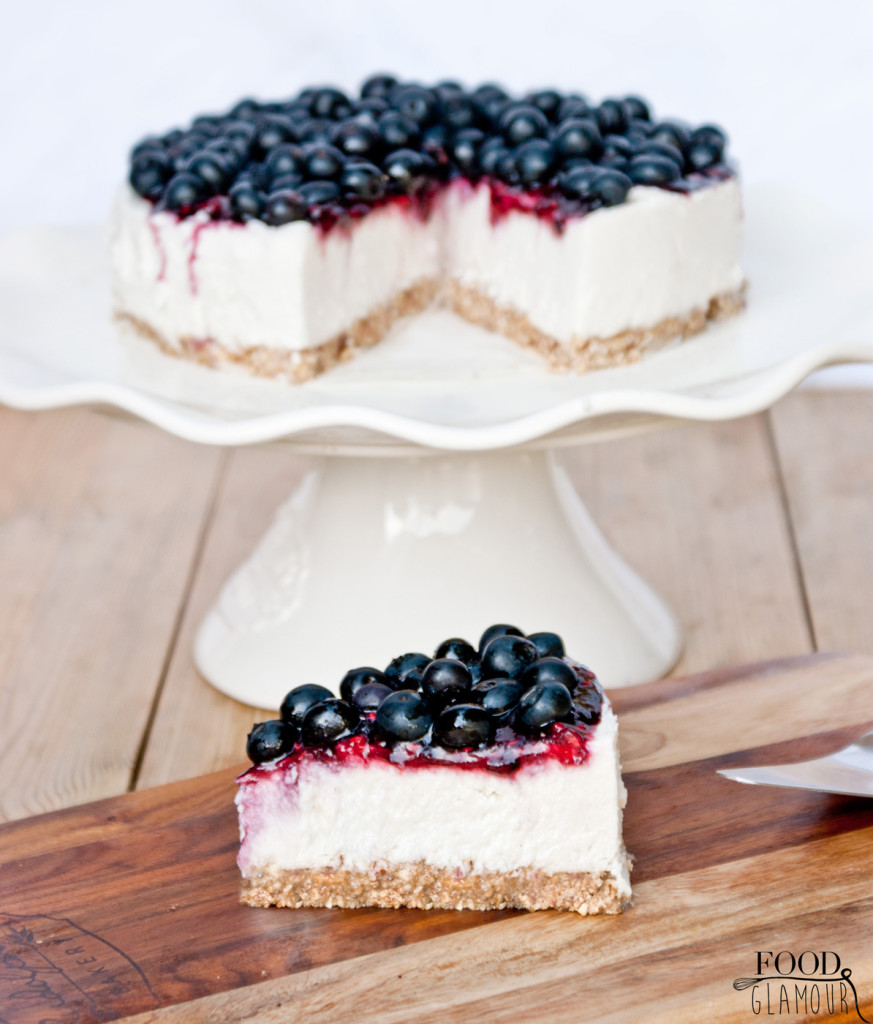 Vegan-paleo-suikervrij,-blueberry-cheesecake,-coconut,-kwarktaart,-blauwe-bessen,-glutenvrij,-lactosevrij,-foodglamour,-food-glamour-2