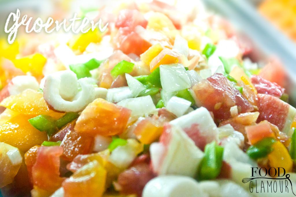 groenten-salade