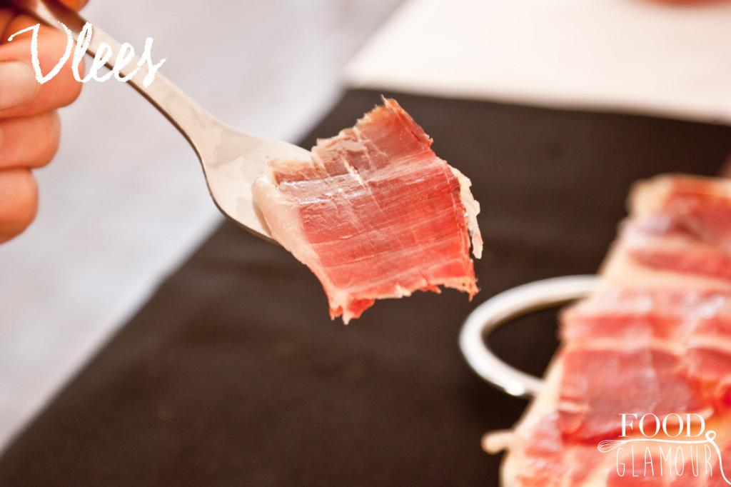 vlees,-Pata-negra,-hap,-foodglamour